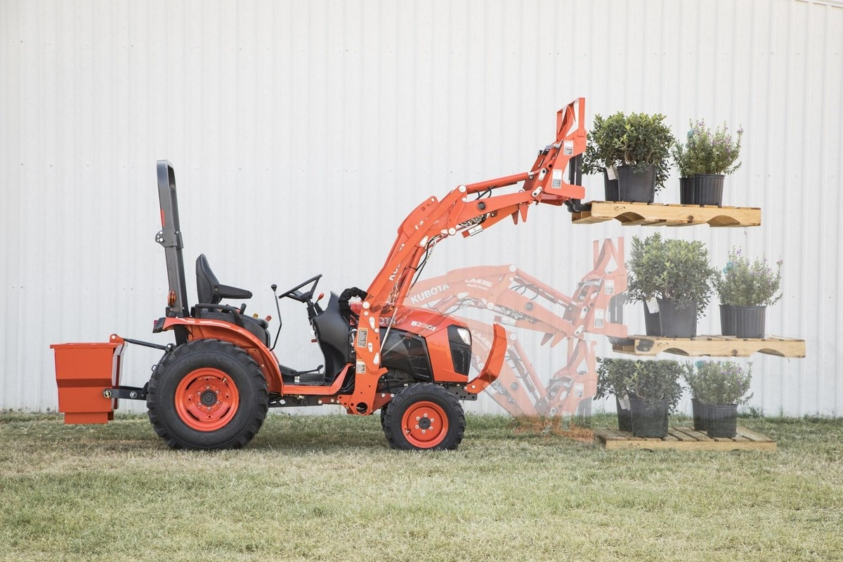 Which Compact Tractor Is Better? Kubota vs New Holland