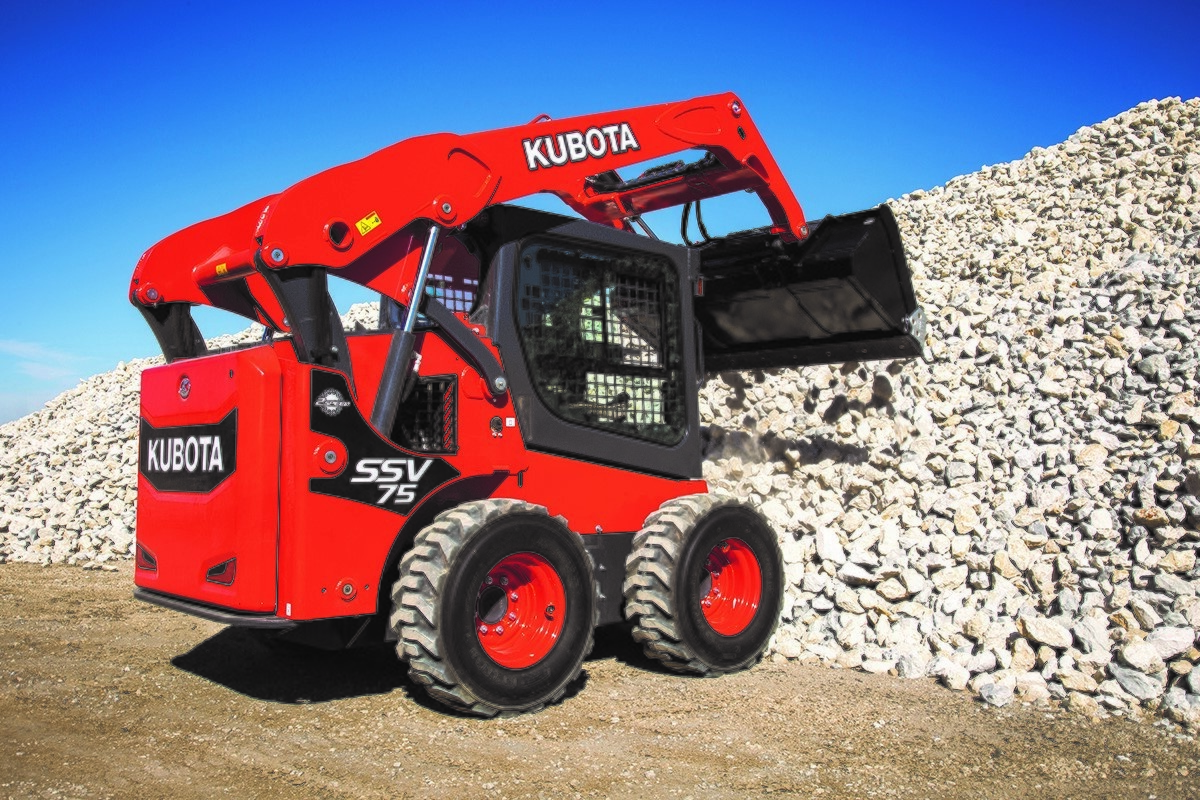 How Do You Check the Hours on a Skid Steer?