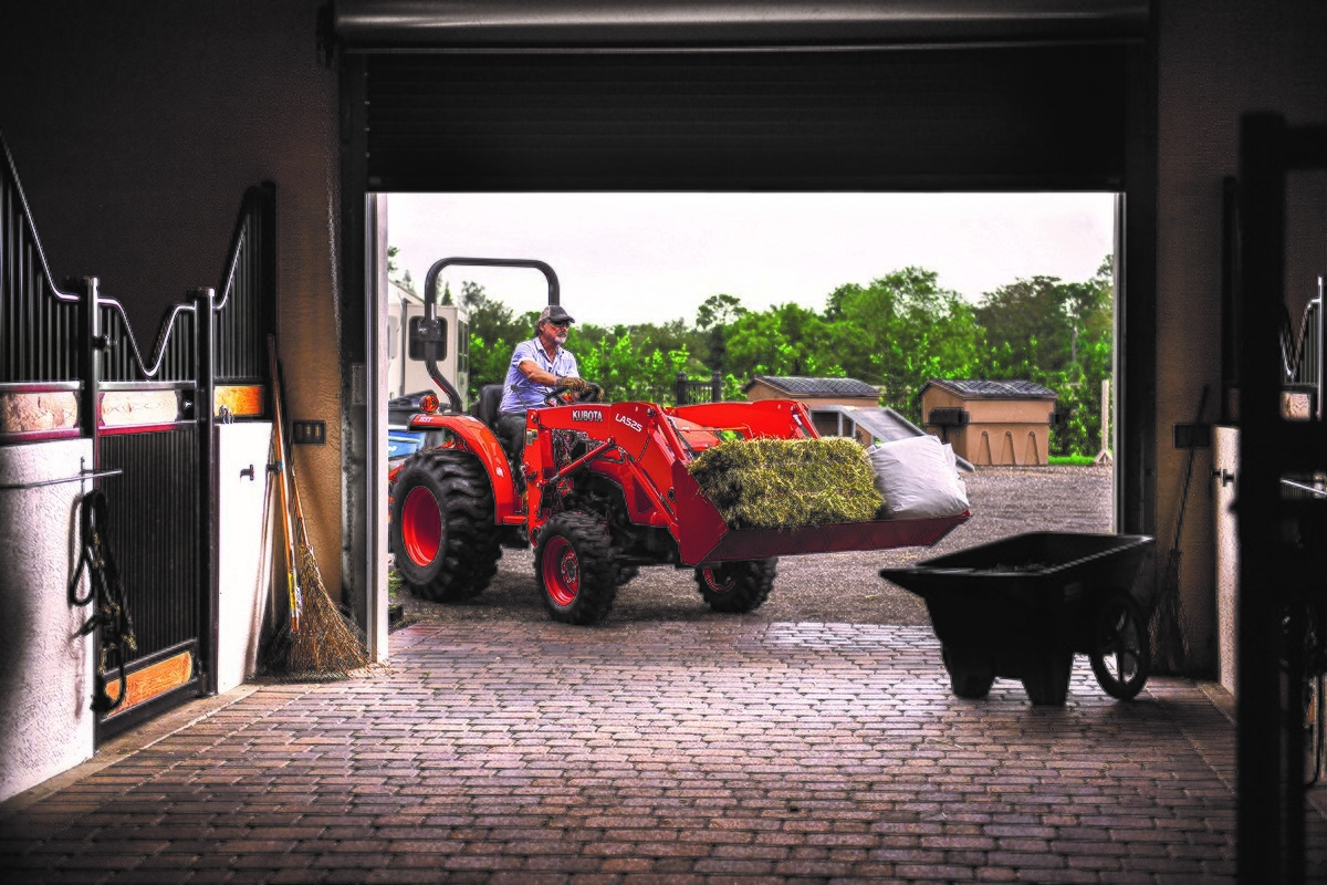 Is This a Good Time to Buy a Compact Tractor?