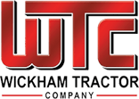 Wickham Tractor Co. Logo